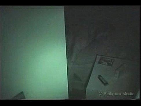 Amateur Dutch Nightshot Home Video