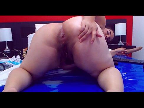 Latina Anal